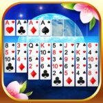 FreeCell Solitaire Fun APK MOD (Unlimited Money) 1.0.9