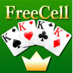 FreeCell [card game] APK MOD (Unlimited Money) 5.9