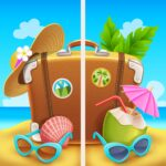 Fun Differences – найди все 5 отличий! APK MOD (Unlimited Money) 0.1.136