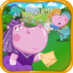 Games about knights for kids APK MOD (Unlimited Money) 1.0.9