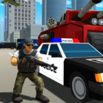 Gangster City: OpenWorld Crime Shooting Game- FPS APK MOD (Unlimited Money) 1.0.5