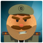 Get to the General – Clicker APK MOD (Unlimited Money) 1.76
