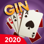 Gin Rummy – Offline Free Card Games APK MOD (Unlimited Money) 1.3.3
