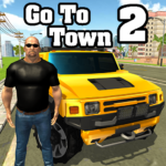 Go To Town 2   APK MOD (Unlimited Money) 3.8