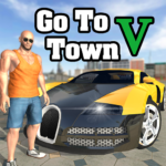 Go To Town 5: New 2020 APK MOD (Unlimited Money) 2.1