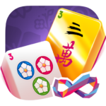 Gold Mahjong FRVR – The Shanghai Solitaire Puzzle APK MOD (Unlimited Money) 1.7.2