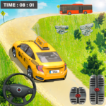 Grand Taxi Simulator : Modern Taxi Games 2020 APK MOD (Unlimited Money) 1.9