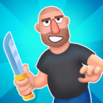 Hit Master 3D Knife Assassin   APK MOD (Unlimited Money) 1.5.4