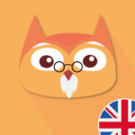 Holy Owly n°1 anglais pour enfants APK MOD (Unlimited Money) 2.3.4