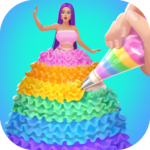 Icing On The Dress APK MOD (Unlimited Money) 1.0.9