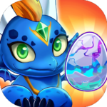 Idle Dragon Tycoon – Dragon Manager Simulator APK MOD (Unlimited Money) Varies with device