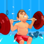 Idle Workout Master – MMA gym fitness simulator   APK MOD (Unlimited Money) 1.5.3