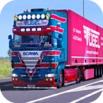 Indian Mountain Offroad Cargo Truck : Indian Truck APK MOD (Unlimited Money) 1.0