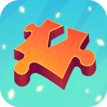 Jigsaw Free – Popular Brain Puzzle Games APK MOD (Unlimited Money) 5.2