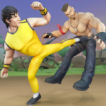 Beat Em Up Fighting Games: Kung Fu Karate Game   APK MOD (Unlimited Money) 3.3