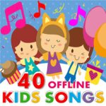 Kids Songs Best Offline Nursery Rhymes  APK MOD (Unlimited Money) 1.4.1