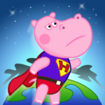Superhero for Kids   APK MOD (Unlimited Money) 1.4.8