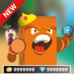 💎King Brick – Guide for FreeFire Diamond💎   APK MOD (Unlimited Money) 1.67