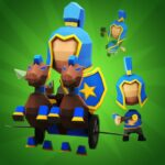 King of war: Legiondary legion APK MOD (Unlimited Money) 1.13