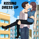 Kissing Dressup For Girls – Cute Couple Makeover APK MOD (Unlimited Money) 3.3