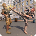 Kung Fu Commando 2020 : New Fighting Games 2020 APK MOD (Unlimited Money) 5.0
