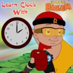 Learn Clock with Bheem APK MOD (Unlimited Money) 1.0.7