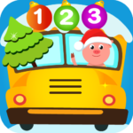 Learning numbers and counting for kids APK MOD (Unlimited Money) 2.4.1
