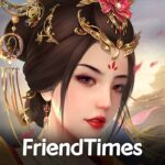 Legend of Empress APK MOD (Unlimited Money) 1.0.8