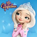 Little Tiaras: Magical Tales! Good Games for Girls APK MOD (Unlimited Money) 1.1.0