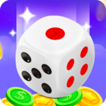 Lucky Dice-Hapy Rolling APK MOD (Unlimited Money) 1.0.14