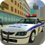 Miami Crime Police APK MOD (Unlimited Money) 2.6