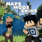 Mods, Skins, Maps for Minecraft PE  APK MOD (Unlimited Money) 2.9