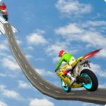 Moto Bike Racing Super Rider APK MOD (Unlimited Money) 1.13