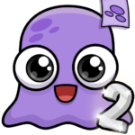Moy 2 🐙 Virtual Pet Game APK MOD (Unlimited Money) 1.994