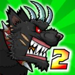 Mutant Fighting Cup 2 APK MOD (Unlimited Money) 32.6.4