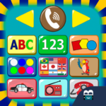 My Educational Phone APK MOD (Unlimited Money) 2.22