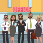 My Office Pretend Lifestyle: Play Town Busy Life APK MOD (Unlimited Money) 1.0.4