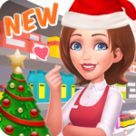 My Supermarket Story : Store tycoon Simulation APK MOD (Unlimited Money) 2.24