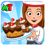 My Town : Bakery – Baking & Cooking Game for Kids APK MOD (Unlimited Money) 1.09