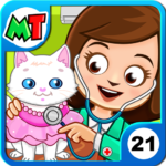 My Town : Pets APK MOD (Unlimited Money)