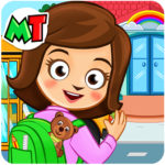 My Town : Preschool Game Free – Educational Game APK MOD (Unlimited Money) 1.04