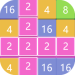 NumTrip – Free 2048 Number Merge Block Puzzle Game APK MOD (Unlimited Money) 2.601