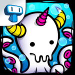 Octopus Evolution – 🐙 Squid, Cthulhu & Tentacles APK MOD (Unlimited Money) 1.2.6