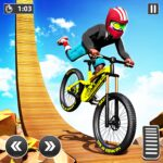 OffRoad BMX Bicycle Stunts Racing Games 2020 APK MOD (Unlimited Money) 3.7