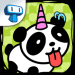 Panda Evolution – Cute Bear Making Clicker Game APK MOD (Unlimited Money) 1.0.4
