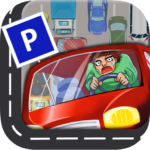 Parking Panic : exit the red car APK MOD (Unlimited Money) 31