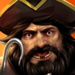 Pirates & Puzzles – PVP Pirate Battles & Match 3  APK MOD (Unlimited Money) 1.0.2