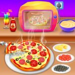 Pizza Cooking Kitchen Game APK MOD (Unlimited Money) 0.3