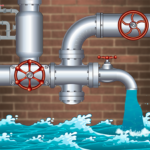 Plumber 3 APK MOD (Unlimited Money) 3.9