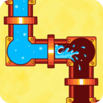 Plumber World : connect pipes (Play for free) APK MOD (Unlimited Money) 29